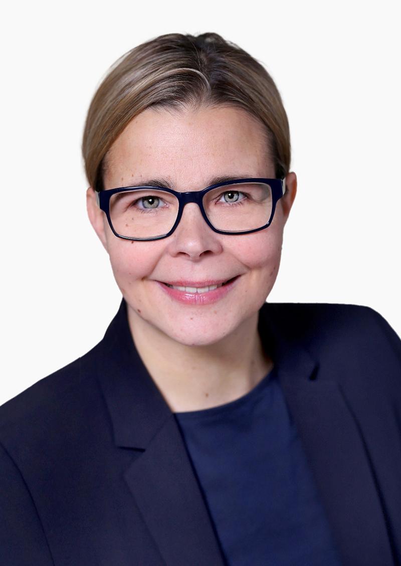Sandra Erbach - leh-vertrieb Nord - Bluhm & Könekamp