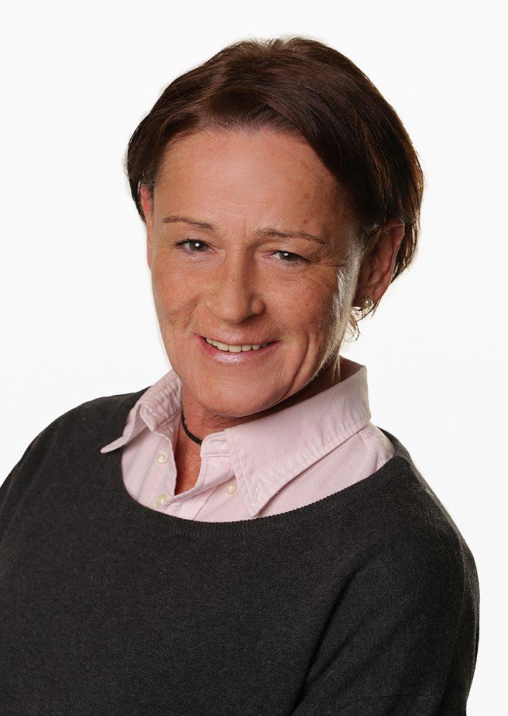 Sabine Bluhm